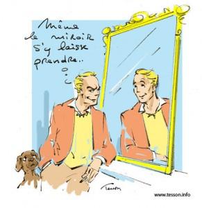 pervers-narcissique